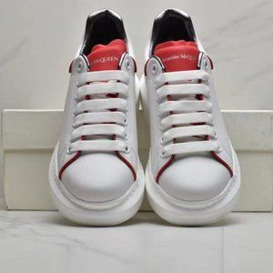Alexander McQueen low for leisure sports shoes